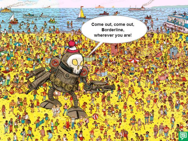 WaldoSpeech
